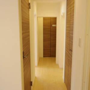 ベルハイム中野(2階,)のお部屋の廊下