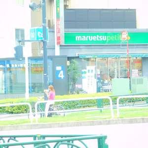 音羽ハウスの周辺の食品スーパー、コンビニなどのお買い物