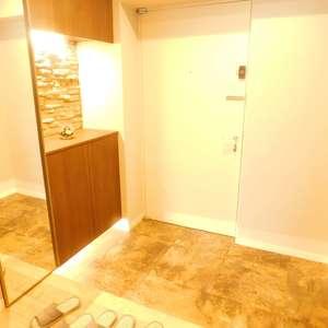 音羽ハウス(9階,8980万円)のお部屋の玄関