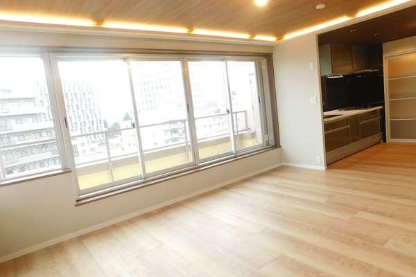 音羽ハウス(9階,8980万円)