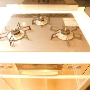 音羽ハウス(9階,8980万円)のキッチン