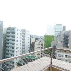 音羽ハウス(9階,8980万円)のお部屋からの眺望