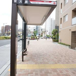 松濤ガーデンの交通アクセス