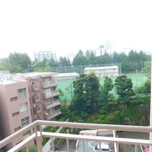 音羽ハウス(9階,8980万円)の洋室(3)