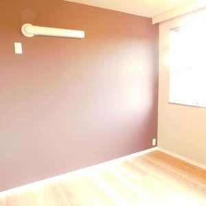 音羽ハウス(9階,8980万円)の洋室(2)