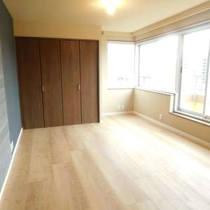 音羽ハウス(9階,8980万円)の洋室