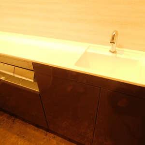 音羽ハウス(9階,)のトイレ