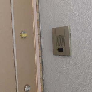 セントパレス池袋(6階,)のフロア廊下(エレベーター降りてからお部屋まで)