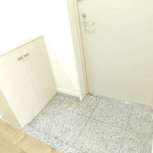 セントパレス池袋(6階,)のお部屋の玄関