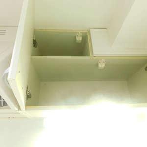 セントパレス池袋(6階,)のキッチン