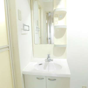 セントパレス池袋(6階,)の化粧室・脱衣所・洗面室
