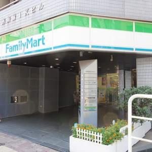 シティタワー新宿新都心の最寄りの駅周辺・街の様子