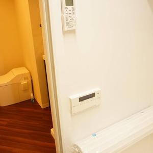 青山セブンハイツ(11階,)の浴室・お風呂