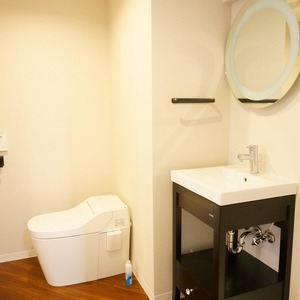 青山セブンハイツ(11階,)の化粧室・脱衣所・洗面室