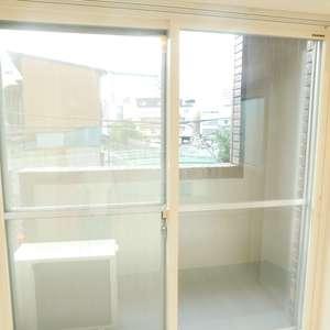 サンパティオ高田馬場(2階,)の居間(リビング・ダイニング・キッチン)