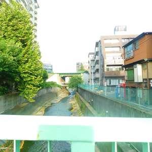 サンパティオ高田馬場(2階,)のお部屋からの眺望