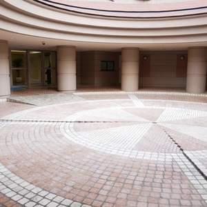 藤和菊川ホームズの共用施設