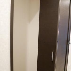 藤和菊川ホームズ(12階,4998万円)のお部屋の廊下