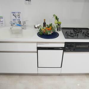 藤和菊川ホームズ(12階,)のキッチン