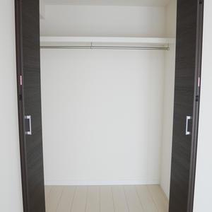 藤和菊川ホームズ(12階,4998万円)の洋室
