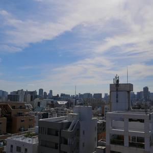 藤和菊川ホームズ(12階,)のお部屋からの眺望