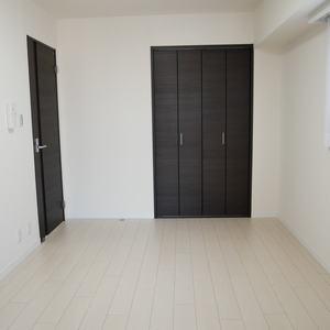 藤和菊川ホームズ(12階,4998万円)の洋室(2)