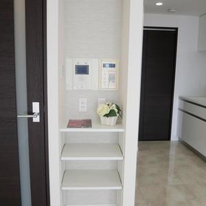 藤和菊川ホームズ(12階,)の居間(リビング・ダイニング・キッチン)
