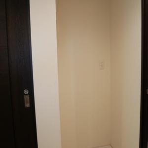 藤和菊川ホームズ(12階,4998万円)の化粧室・脱衣所・洗面室