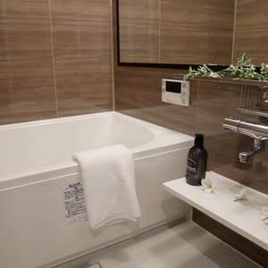 藤和菊川ホームズ(5階,)の浴室・お風呂