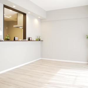 藤和菊川ホームズ(5階,)の居間(リビング・ダイニング・キッチン)