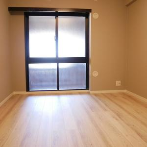 藤和菊川ホームズ(5階,)の洋室(2)