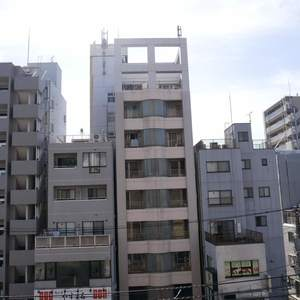 藤和菊川ホームズ(5階,)のお部屋からの眺望