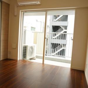 青山セブンハイツ(11階,)の洋室