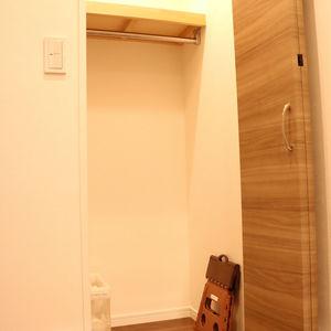 牛込中央マンション(5階,)の洋室(2)