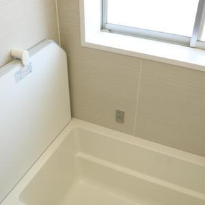 牛込中央マンション(5階,)の浴室・お風呂