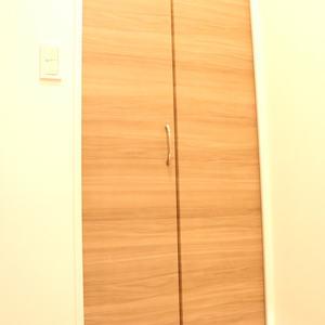 牛込中央マンション(5階,)のお部屋の廊下
