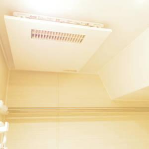 ライオンズマンション中野坂上(3階,)の浴室・お風呂