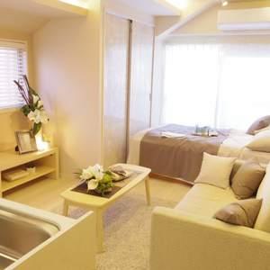 ライオンズマンション中野坂上(3階,)の洋室