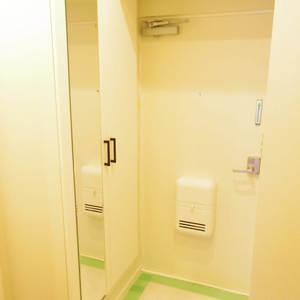 宮園キャピタルマンション(8階,3780万円)のお部屋の玄関