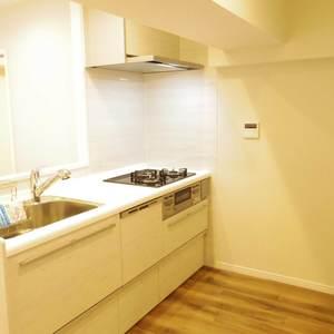 宮園キャピタルマンション(8階,3490万円)のキッチン