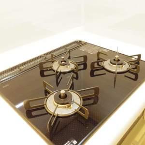 宮園キャピタルマンション(8階,3780万円)のキッチン