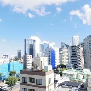 宮園キャピタルマンション(8階,3490万円)のお部屋からの眺望