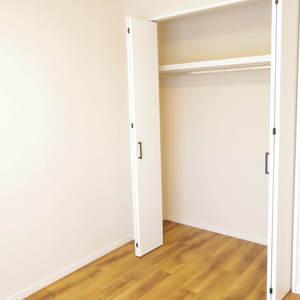 宮園キャピタルマンション(8階,3780万円)のクローゼット