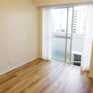 宮園キャピタルマンション(8階,3780万円)の洋室