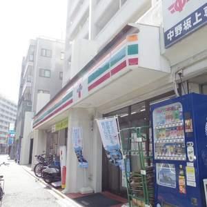 宮園キャピタルマンションの周辺の食品スーパー、コンビニなどのお買い物