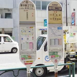 宮園キャピタルマンションの交通アクセス