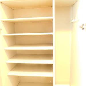 セレクトガーデン池袋(6階,2980万円)のお部屋の玄関