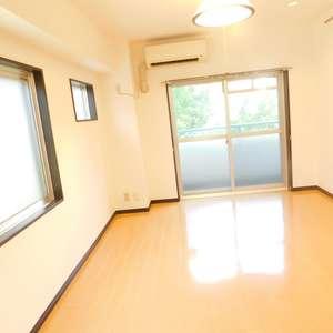 セレクトガーデン池袋(6階,2980万円)の居間(リビング・ダイニング・キッチン)