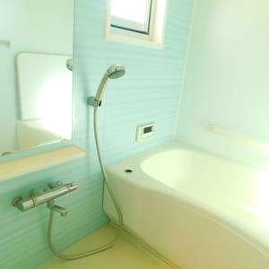 セレクトガーデン池袋(6階,2980万円)の浴室・お風呂