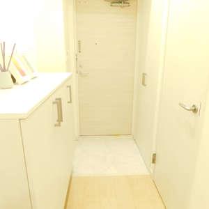 日興パレス高田馬場(2階,)のお部屋の玄関